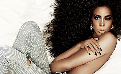 VH1 Divas 2012: Kelly Rowland To Perform Iconic Donna Summer Songs