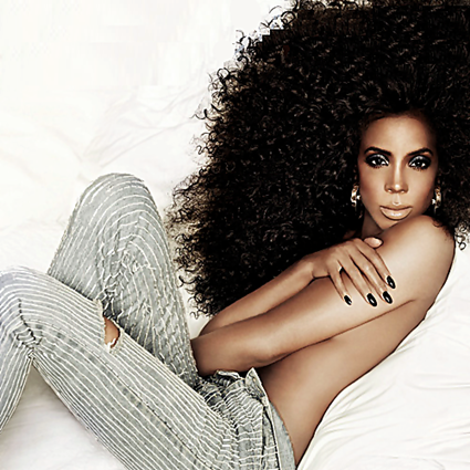 kelly rowland donna vh1 New Song: Kelly Rowland   'Kisses Down Low'