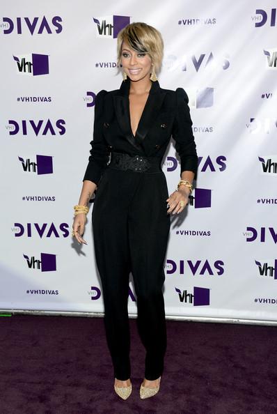keri hilson vh1 divas 2012 thatgrapejuice VH1 Divas 2012: Red Carpet