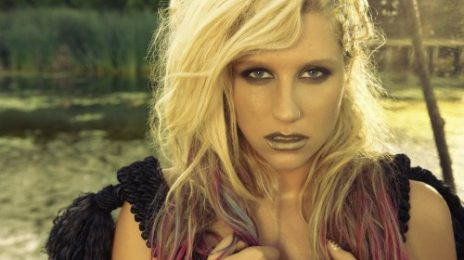 Ke$ha Performs 'Die Young' On Graham Norton