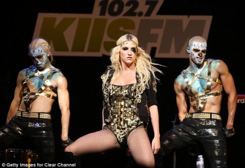 kesha jingle e1354639084281 Guess Who?