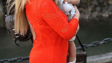 Hot Shots: Mariah Carey's Family Fun Down Under