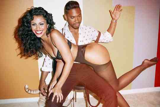 miguel-and-nazanin-photo-shoot