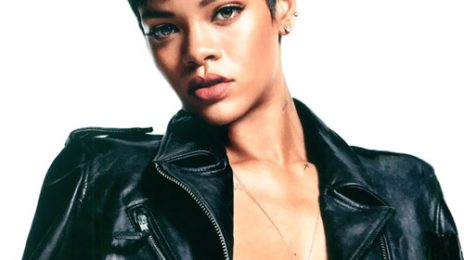 'Stay': Rihanna Lands 24th UK Top Ten Single