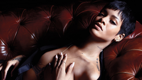 Finally: Rihanna's 'Unapologetic' Brings In A Million