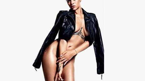 Rihanna Performs 'Diamonds' On Wetten Das