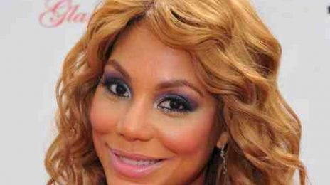 Watch: Tamar Braxton Takes 'Love & War' To 'The Wendy Williams Show'