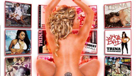 Download:  Trina's 'Back 2 Business' Mixtape