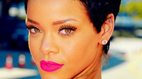 She Is Diva: Rihanna Donates $1.75 Million To 'Queen Elizabeth' Hospital