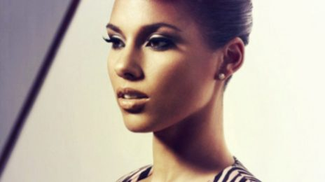 The Numbers Are In: Alicia Keys' 'Girl On Fire' Sold...
