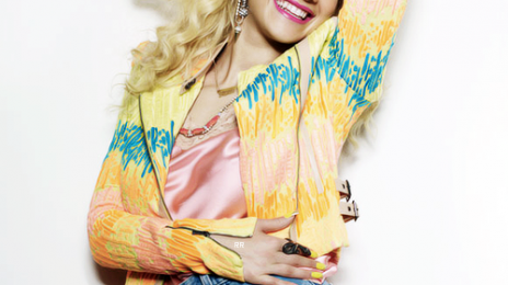 Rita Ora Thanks Fans For '27 Top Ten Singles Worldwide'