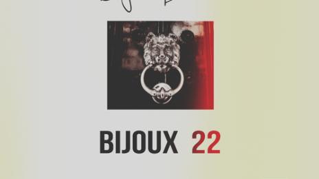 New Song: Elijah Blake - 'XOX ( Ft Common)'