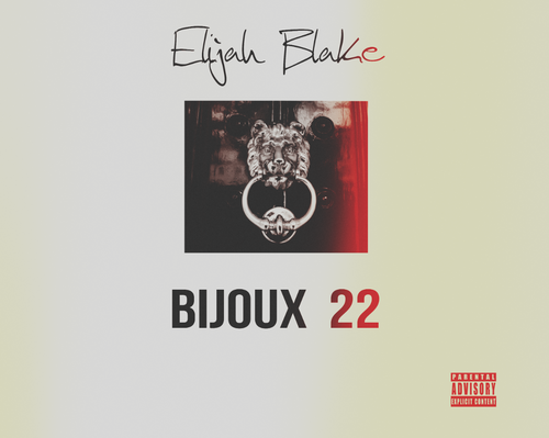 ELIJAH BLAKE BIJOUX 22 THAT GRAPE JUICE