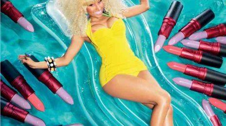 Nicki Minaj's 'Roman Reloaded' Edges Nearer To 2 Million Sold Post