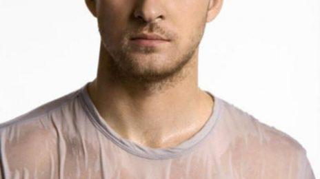 Watch: Justin Timberlake - 'Suit & Tie (Lyric Video)'