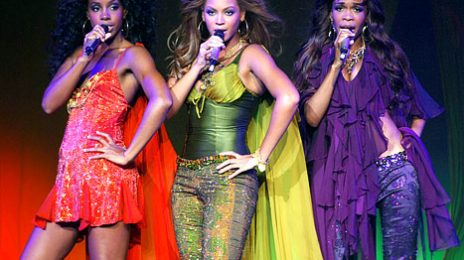 Report:  Destiny's Child To Reunite Live At 2013 Superbowl!