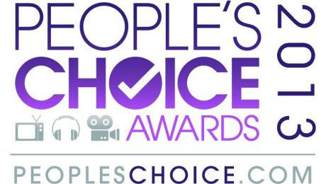 Winner's List:  2013 People's Choice Awards