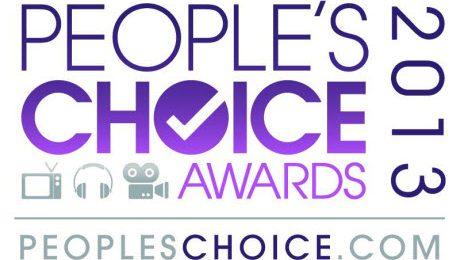Winner's List:  2013 People's Choice Awards