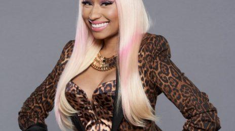 Nicki Minaj On Grammy Snub:  'I'm Not Worried About It'