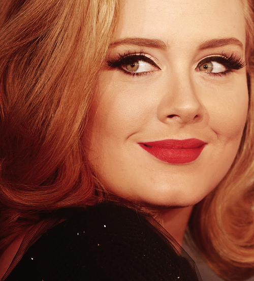 Adele Hints At New Album & Supporting World Tour