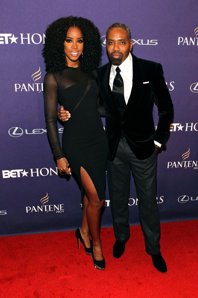 BET+Honors+2013+Kelly+Rowland2 BET Honors 2013: Kelly Rowland, Alicia Keys, & Luke James Rock Red Carpet