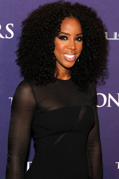 BET+Honors+2013+Kelly+Rowland3 BET Honors 2013: Kelly Rowland, Alicia Keys, & Luke James Rock Red Carpet