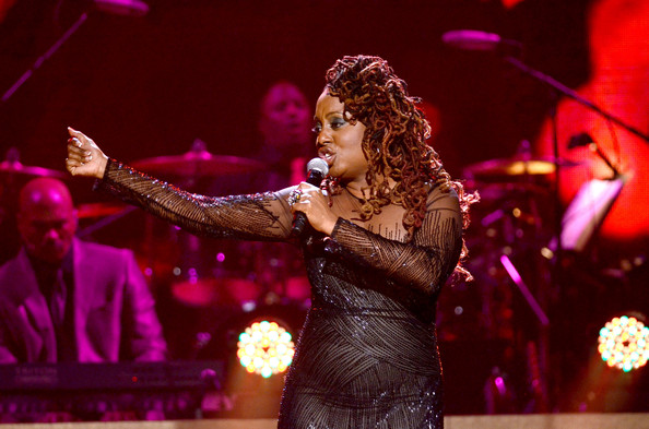 BET+Honors+2013+ledisi diva Hot Shots: Brandy, Alicia Keys & More Perform At BET Honors 2013