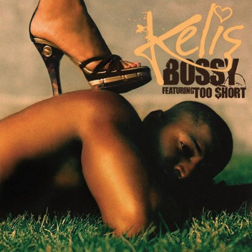 Bossy kelis cover e1358103021518 From The Vault: Kelis   Bossy