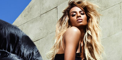 "Exclusive: Ciara Talks ""Ghetto Pop"", One Woman Army, Beyonce & More"