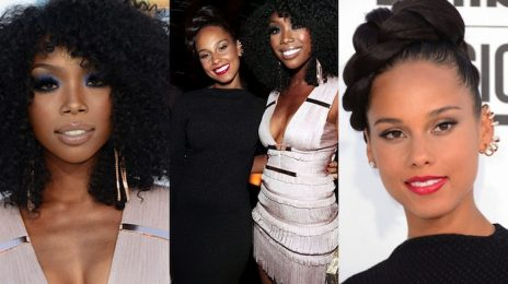 Brandy, Alicia Keys Among Performers At 2013 'BET Honors'