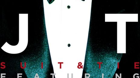 Justin Timberlake's 'Suit & Tie' Rockets To #1