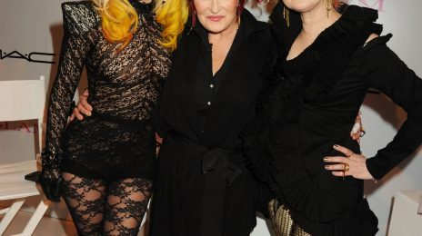 Sharon Osbourne To Lady Gaga: 'Your Open Letter Is Hypocritical and Full of Contradictions'