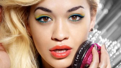 Rita Ora Dishes On New US Album