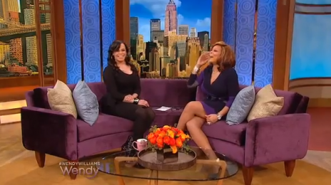 Watch:  Faith Evans Talks Relationship With Lil' Kim On 'Wendy'
