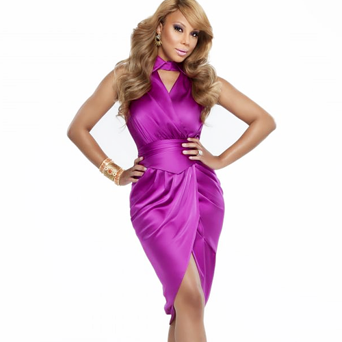 Tamar braxton her Behind The Scenes: Tamar Braxtons Love & War Video