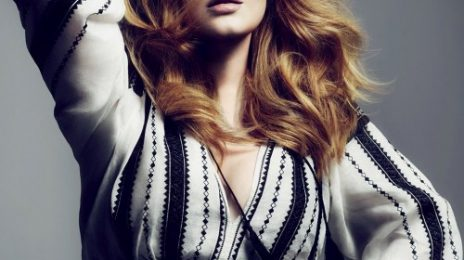 Confirmed: Adele To Perform At Oscars 2013