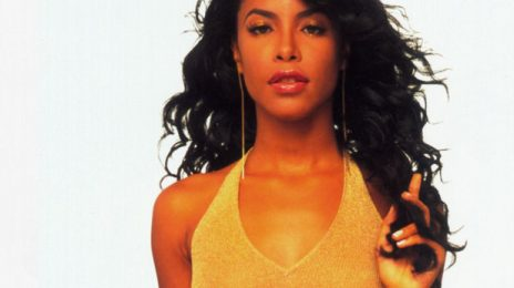 At Her Best:  The Best of Aaliyah's Ballads