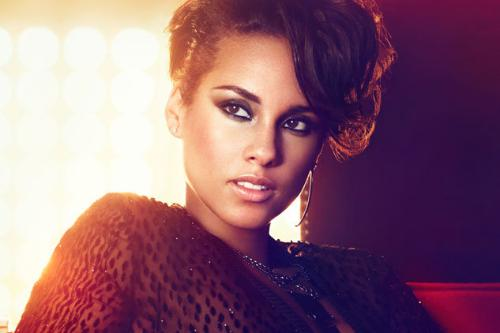 alicia keys set the world on fire tour Alicia Keys Announces Set The World On Fire US Tour Dates / Miguel Tapped As Special Guest