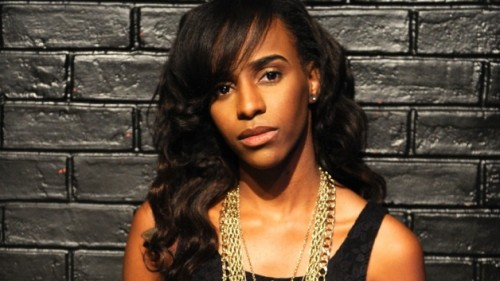 angel haze1 e1357344572936 New Song: Angel Haze   Shut The F**k Up (Azealia Banks Diss)