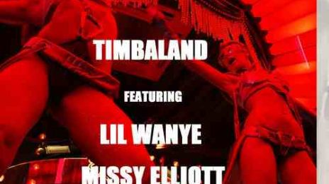 New Song: Timbaland - 'The Party Anthem ( Ft Lil Wayne, Missy Elliott And T-Pain)'