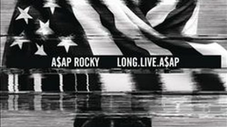 Major: A$AP Rocky's 'Long Live A$AP' Heads To US #1
