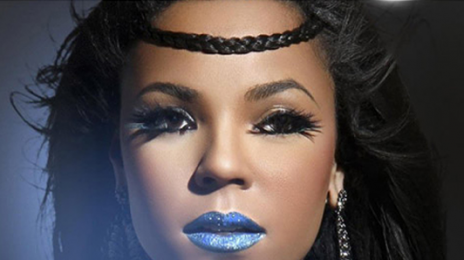 Ashanti Sets February Release Date For 'Braveheart'