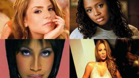 The Best You Never Heard: JoJo, Lalah Hathaway, Toni Braxton & Mariah Carey