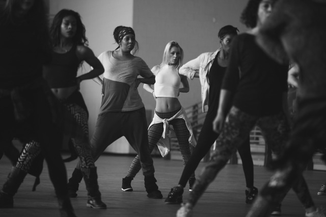 beyonce super bowl rehearsal 10 Hot Shots: More From Beyonces Super Bowl Rehearsal