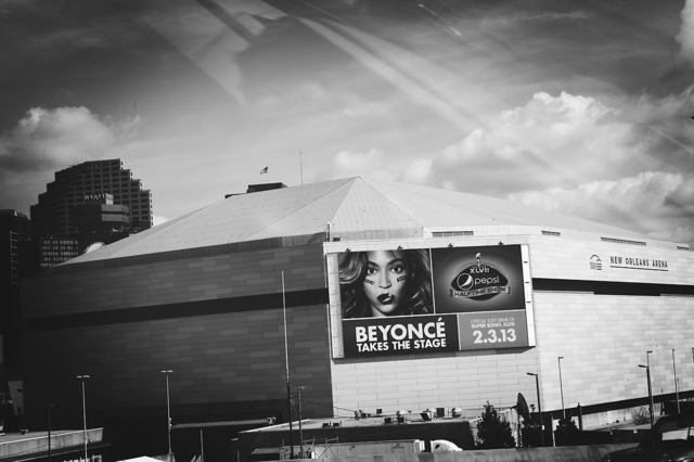 beyonce super bowl rehearsal 5 Hot Shots: More From Beyonces Super Bowl Rehearsal