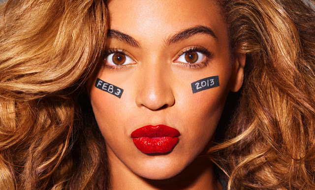 Beyonce Silences Critics At Super Bowl Conference / Performs US National Anthem Live
