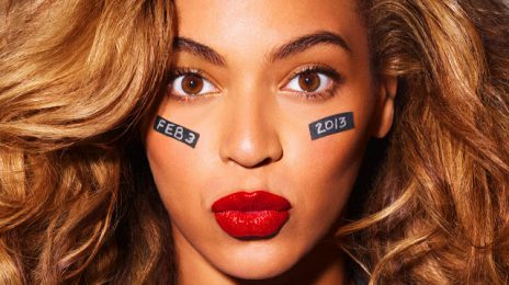 Watch: Beyonce 'Super Bowl 2013 Conference (Full )'