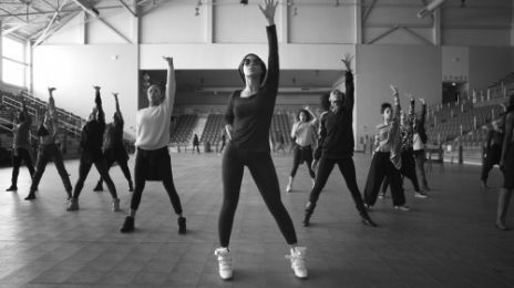 Hot Shots: Even More From Beyonce's Super Bowl Rehearsal