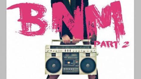 New Song:  Alicia Keys - 'Brand New Me' (Pt. 2)