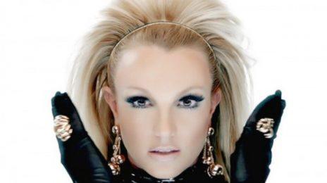 Britney Spears Blocks Justin Timberlake From UK #1